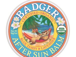 After Sun Balm - 2 Oz Tin