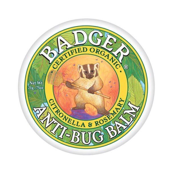 Anti-Bug Balm - 0.75 Oz Tin
