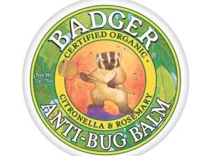 Anti-Bug Balm - 2 Oz Tin