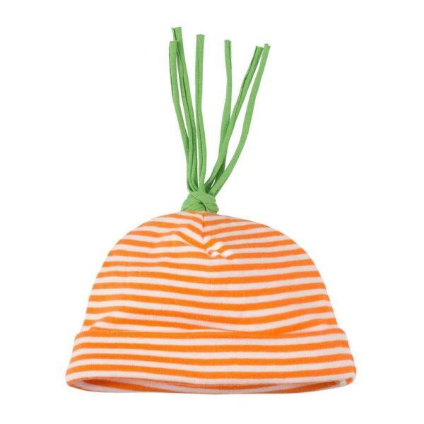 Baby Beanie -Twenty Four Carrot Fruit & Veggie Collection