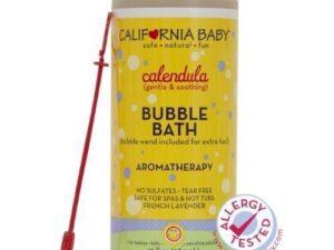 Calendula Bubble Bath 13 Oz