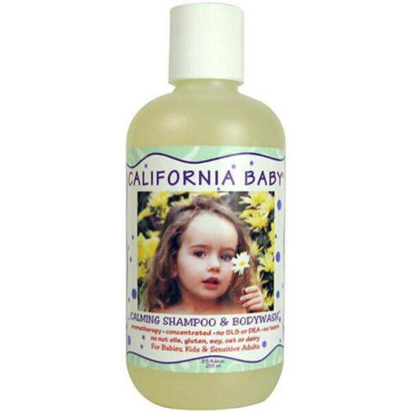Calming Blend Shampoo & Bodywash 8.5oz