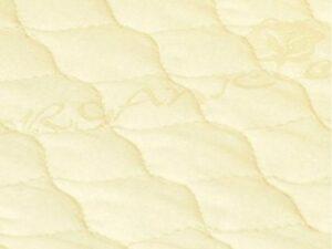 Clear-VUE/ Cambria Co-Sleeper Organic Mattress Pad