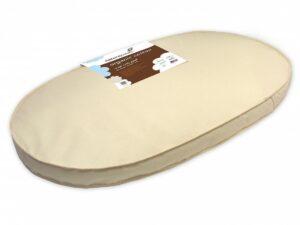 Crib Mattress Oval (fits Stokke® Sleepi™)