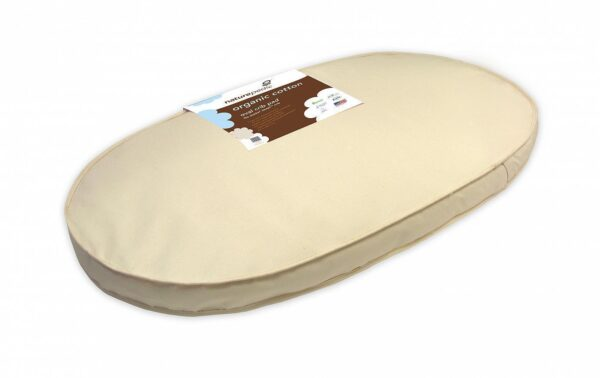 Crib Mattress Oval (fits Stokke® Sleepi™)
