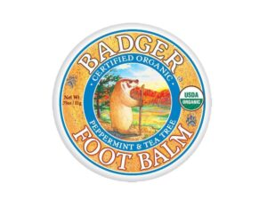 Foot Balm - 0.75 Oz Tin
