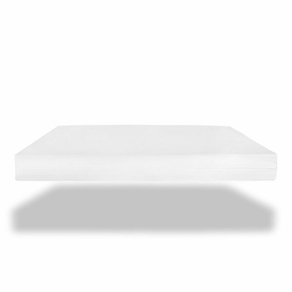 Full Mattress with Organic Cotton Cover