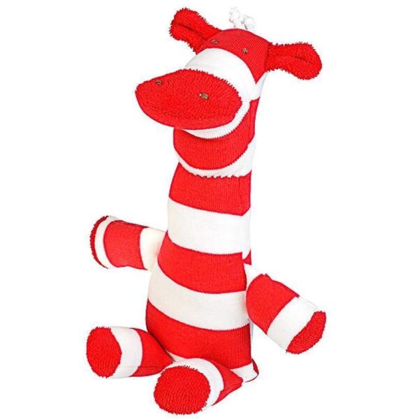 Giraffe - Red Stripe