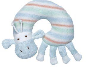 Organic Baby Soft Toys