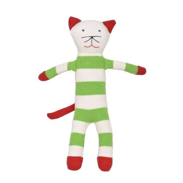 Holiday Skinny Cat
