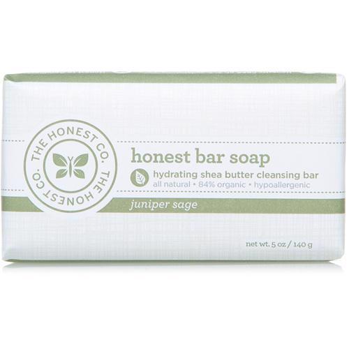 Honest Bar Soap