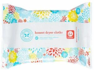 Honest Dryer Cloths