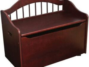 Limited Edition Toy Chest - Cherry