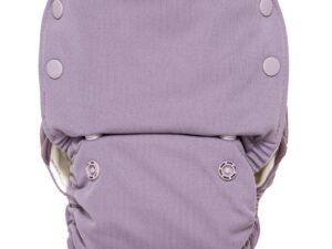 Organic All-in-One Cloth Diaper