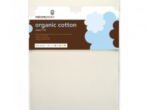 Organic Cotton Classic 150 Crib Mattress