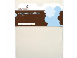 Organic Cotton Classic 252 Crib Mattress