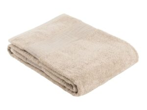 Organic Cotton Deluxe Bath Towel