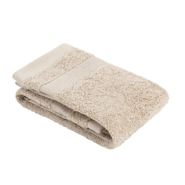 Organic Cotton Deluxe Hand Towel