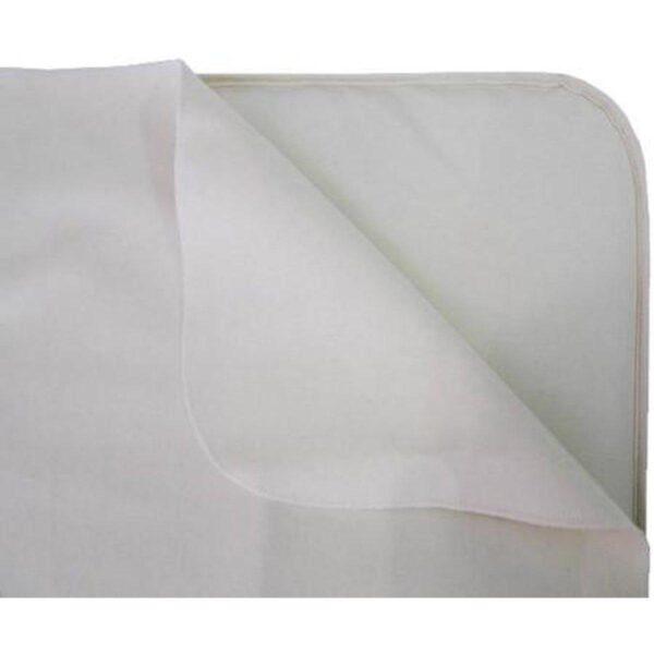Organic Cotton Waterproof Bassinet Pad