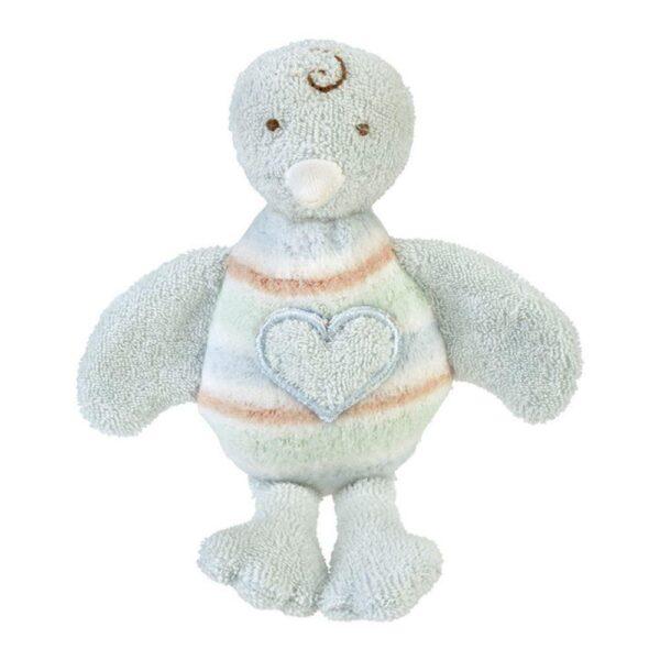 Organic Soft Bird Doll