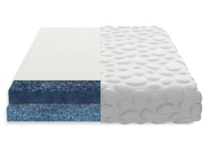 Pebble Dream Cotton Crib Mattress