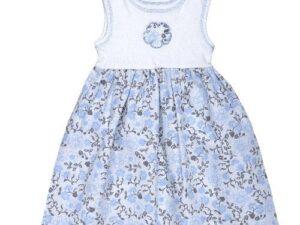 Poplin Tank Dress