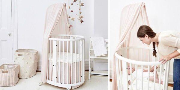Sleepi Canopy - Petit Pehr Collection