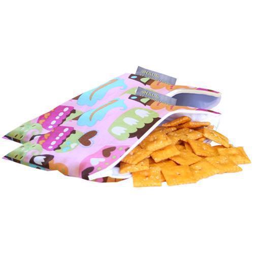 Snack Happened Mini 2 Pack