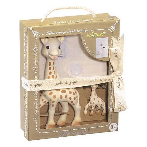 Sophie the Giraffe Prestige Gift Set