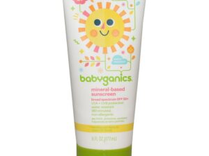 Sunscreen Lotion - 6 oz - 50 spf