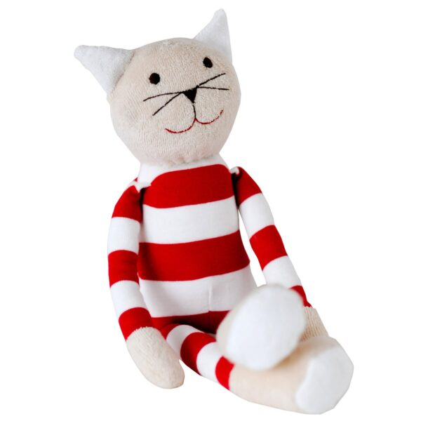 Tilly the Cat Plush