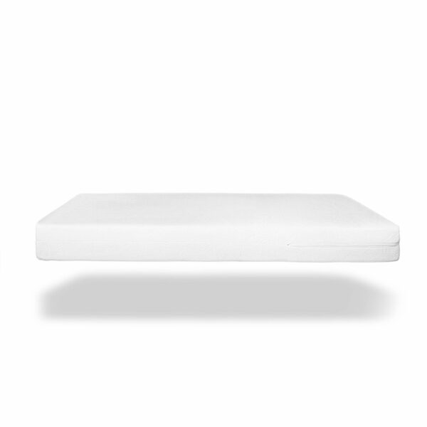 Twin Mattress with Organic Cotton Cover