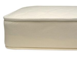 Twin XL 2 in 1 ULTRA/QUILTED Organic Mattress