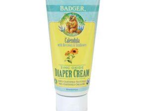 Zinc Oxide Diaper Cream 2.9 Oz