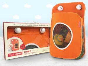 babybasket.com | Skip Hop Tubby Bath Toy Organizer