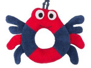 crab ring toy