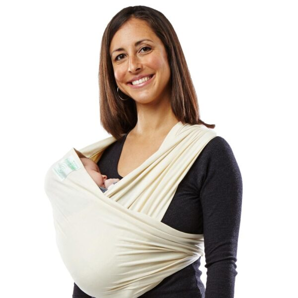Organic Baby Carrier