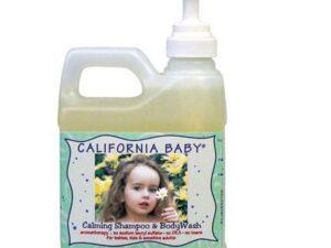 Calming Blend Shampoo & Bodywash 17oz