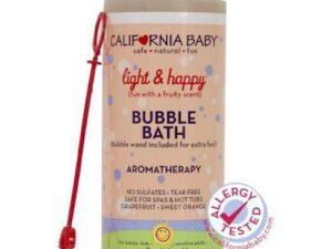 Light & Happy Bubble Bath 13 Oz