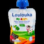 Loulouka Puree Pouches